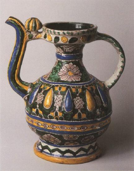 Кумган, XVIII век.