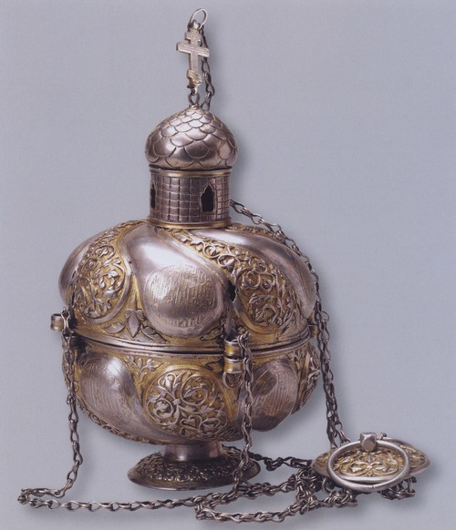 Сокровища Российского государства