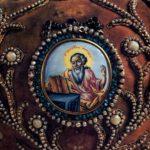 Ростовская финифть XVIII века