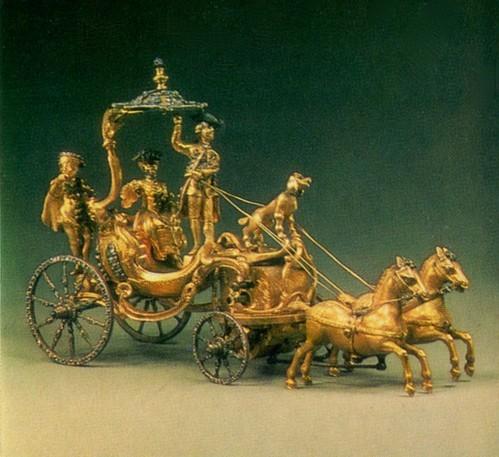 Ювелирные изделия XVI—XIX веков