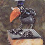 Современные изделия алтайских мастеров