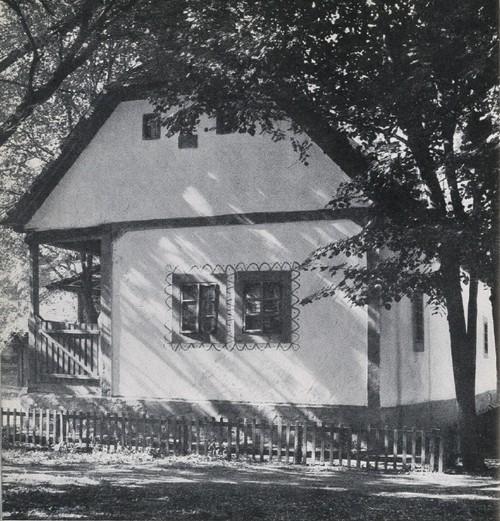Село Кымпаний-де-Сус