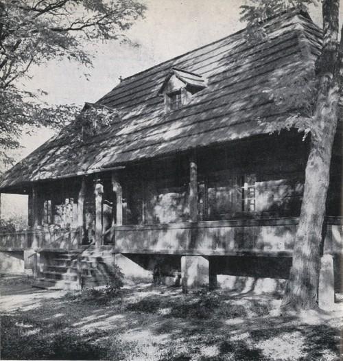 Село Шанц