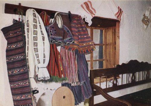 Село Парос