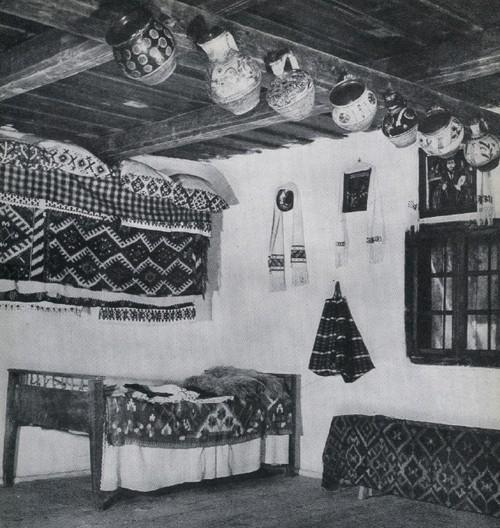Село Иеуд