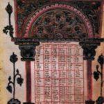 Армянская миниатюра VI— XIII веков