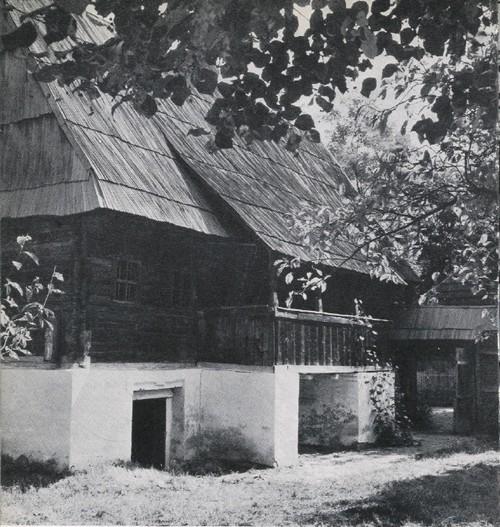 Село Тилишка