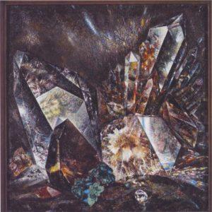Уральская тематика в живописи