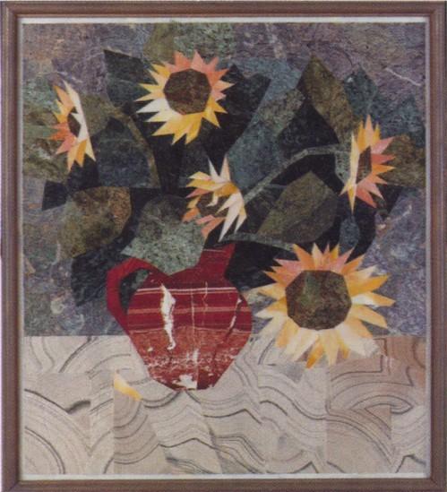 Камнерезное и гранильное искусство Урала