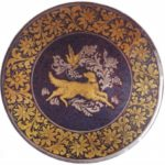 Златоустовская гравюра на металле