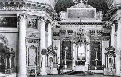 Знаменский собор Курск