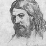Детство Васнецова