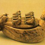 Чудские древности Рифея