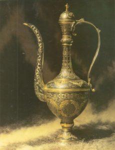 Искусство народов Северного Кавказа