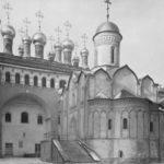 Музей Церковь Ризположения
