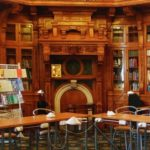 Библиотека Аничкового дворца
