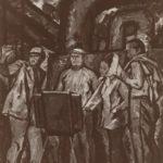Металлурги в Советской живописи