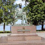 Усадьба в Воткинске
