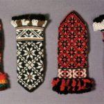 Художественные промыслы Латвии