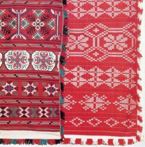 Народные промыслы Белоруссии