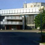 Театрально-концертный комплекс расположенный на территории Аничкового дворца