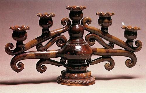 Латгальская керамика