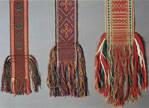 Народное искусство Литвы