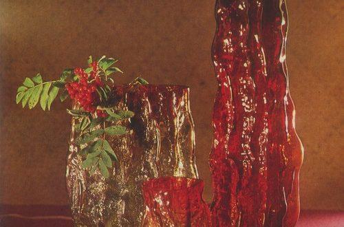 Белорусское художественное стекло