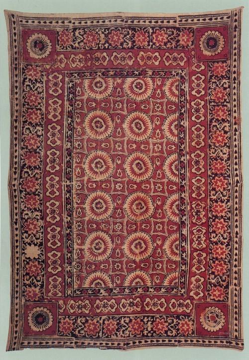 Художественные промыслы таджиков