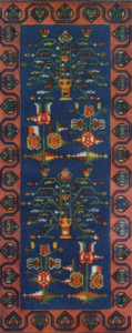 Ковры Молдавии