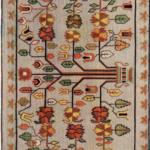 Народная роспись Северной Двины