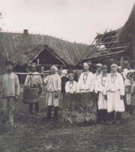 Кадушки Мордовии