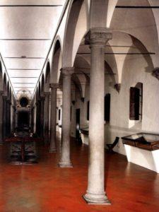 Библиотека Сан-Марко