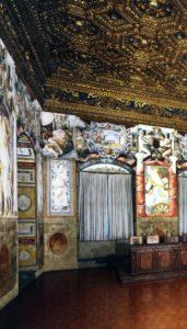 Зал аудиенций Палаццо Веккьо