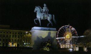 Площадь Беллькур