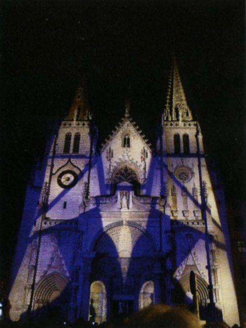 Церквоь Сен-Низьер