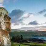 Статуи Моаи