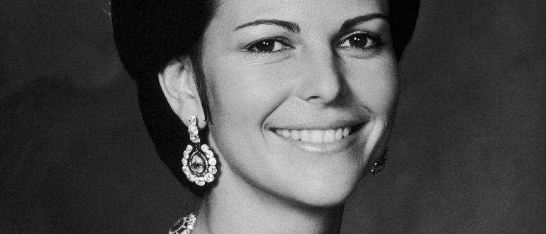 Драгоценности королевских семей