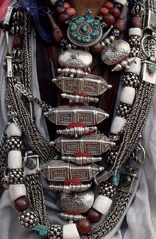 Украшения на болгарской одежде