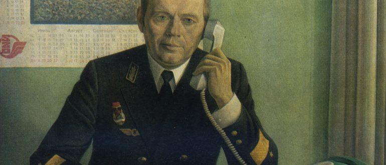В.С. ЧЕКМАСОВ. Род. 1940. Петрозаводск Почетный железнодорожник,